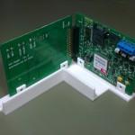 PCB frame