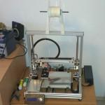 "3D printer ""GATE"""