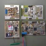 Home made PCBs