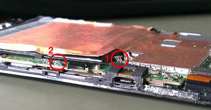 Micro-repairs | amichalec net :: homepage
