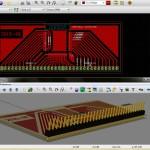 1. PCB design