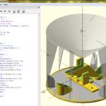 OpenSCAD design